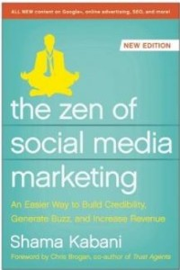 zen of social media marketing